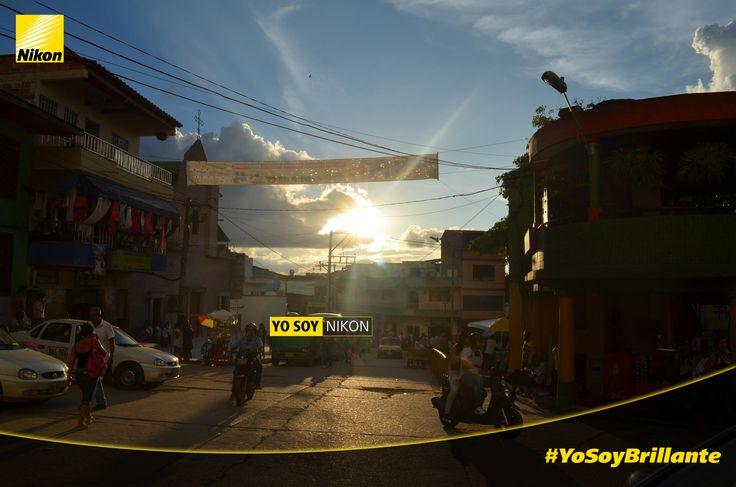 Apus Producciones #Yosoybrillante #YoSoyNikon