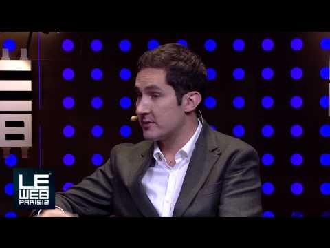 Kevin Systrom, Founder of Instagram is Interviewed by MG Siegler at LeWeb Paris 2012 - YouTube