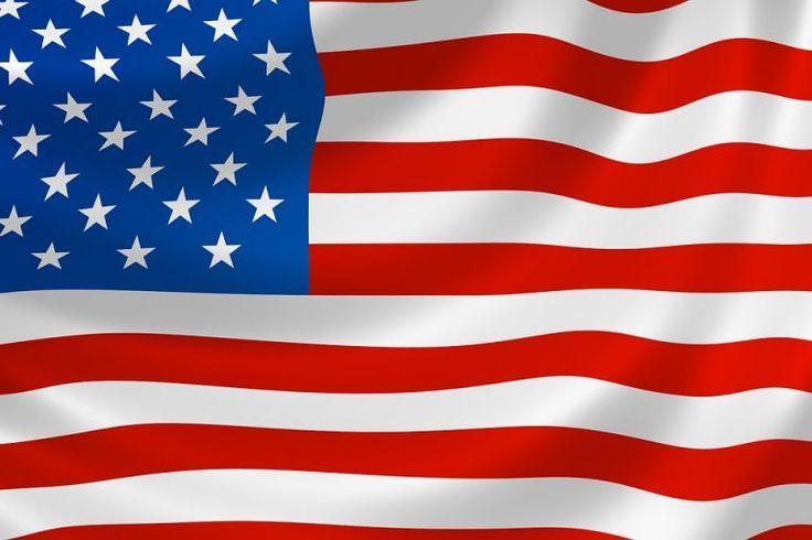 USA Flag Images