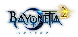 BAYONETTA2 ベヨネッタ2