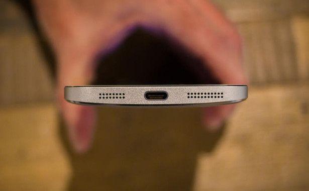 News: Váš ďalší telefón by mohol mať USB typu C