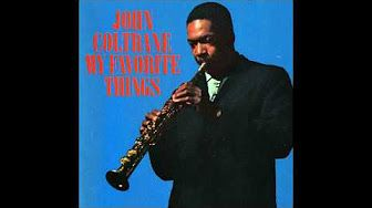 John Coltrane - Blue train - YouTube