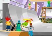 Jogos de Skate - Keba Jogos Online