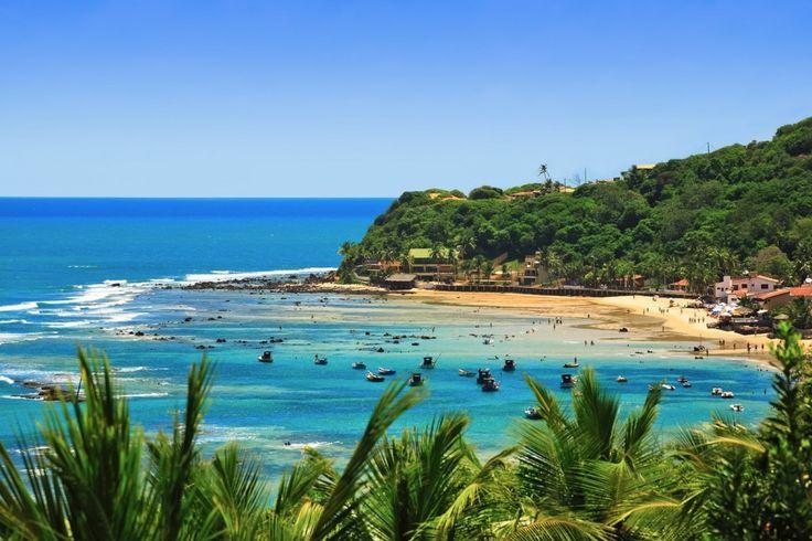 Praia da Pipa – Rio Grande do Norte