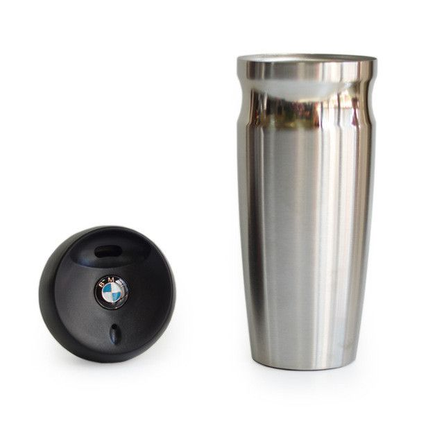 AQUARIUS Vacuum Insulated Travel Mug