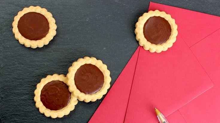 E eis que chega mais uma irresistível novidade Lev, as deliciosas Mini Tarteletes de Chocolate e Avelã para dar mais sabor ao seu dia!