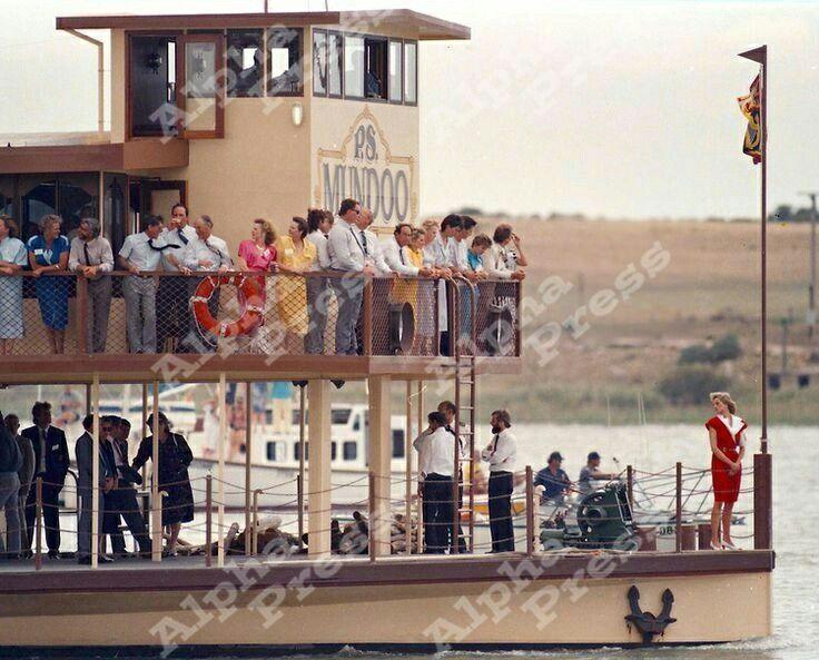 29 January 1988 Goolwa, Australia