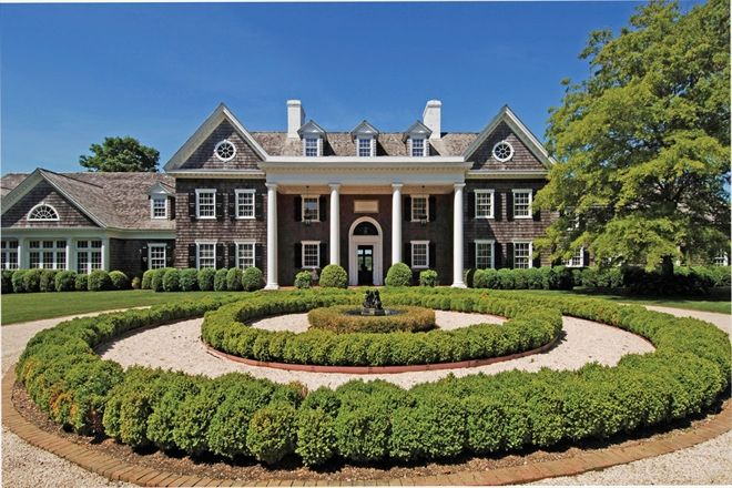 1000 images about the hamptons long island on pinterest for Luxury hamptons real estate
