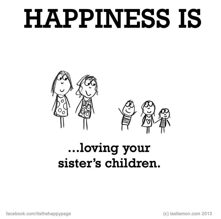 Becoming an aunt is the most wonderful feeling, to hold the bundle of joy and spoil with fun and happiness. :)