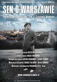 Sen o Warszawie (2014)