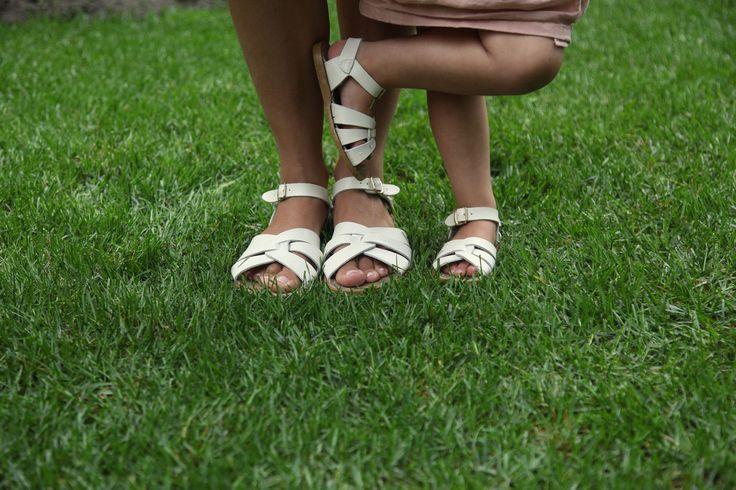 Salt Water Sandals Canada - The Original - Women