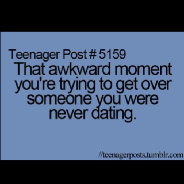 Teenager-Dating-Zitate