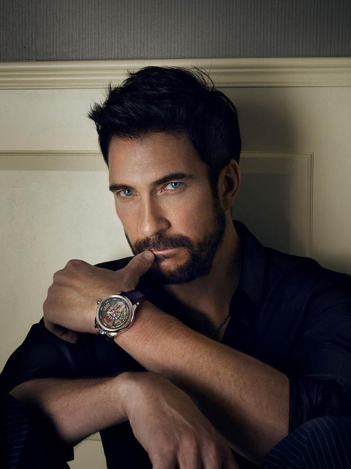 dylan mcdermott. Too bad he had to go do that whole masturbation while crying scene...