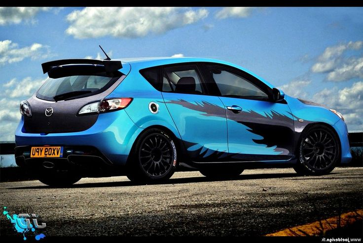 19 Best Images About Mazda 3 Mods On Pinterest Cars