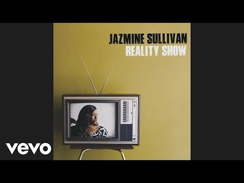 Jazmine Sullivan - Let It Burn - YouTube Music