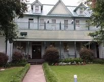 The Woodbine Hotel and Restaurant  Madisonville, Texas