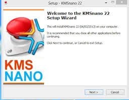 Download KMSnano 2016 Final Activator Download KMSnano 2016 Final Activator In this modern era computer has great importance, Use of computer of people is a daily activity we can say. they can forget to do other activity but they not forget to use computer and computer base on Microsoft Windows for the best performance and …