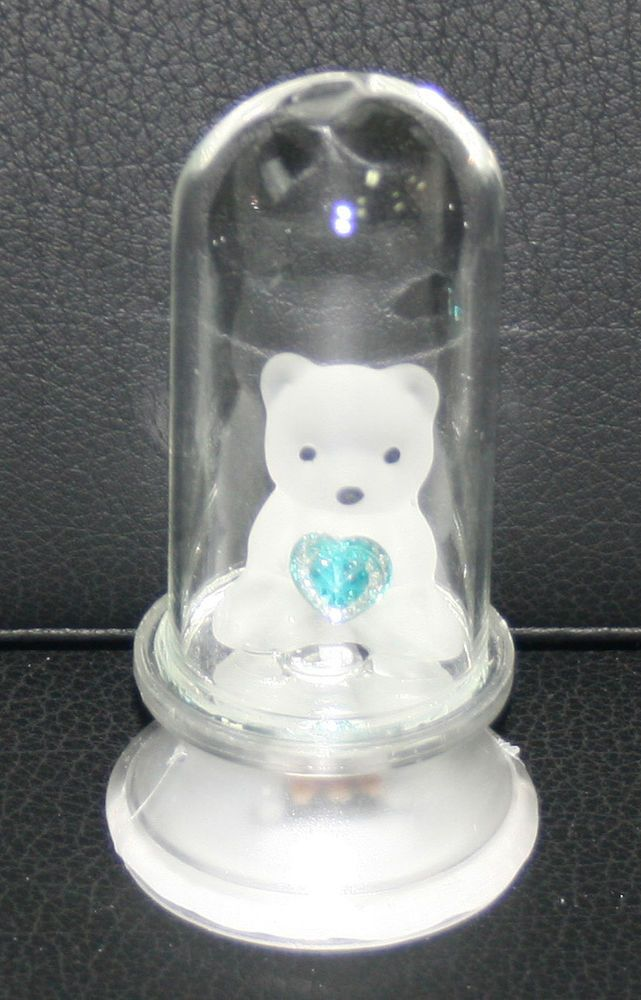 Christmas Home Decoration Bear mood lamp two in number #Unbranded
