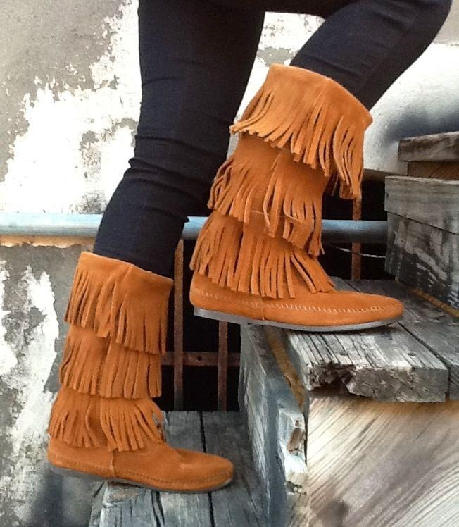 18 best images about Minnetonka Moccasin on Pinterest | Blank ...