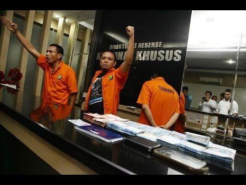 Admin Akun TrioMacan2000 Di tangkap Polisi