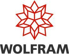 WolframCorporateLogo.svg