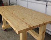 Craftsman Workbench/Work Table