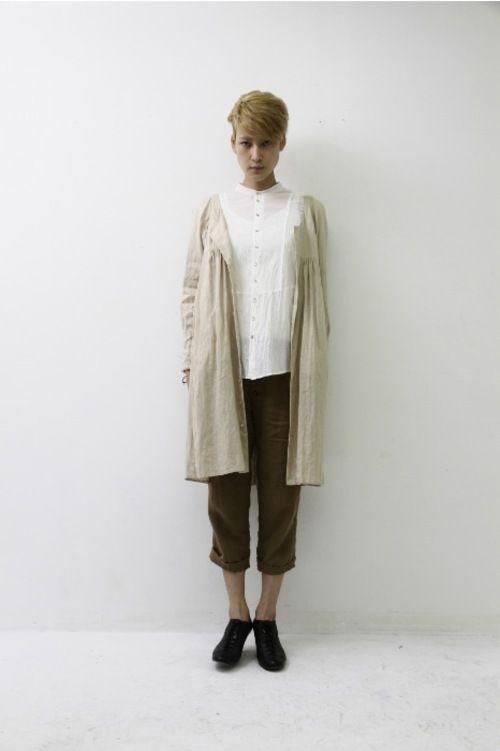 [No.21/22] suzuki takayuki 2012 春夏コレクション   Fashionsnap.com