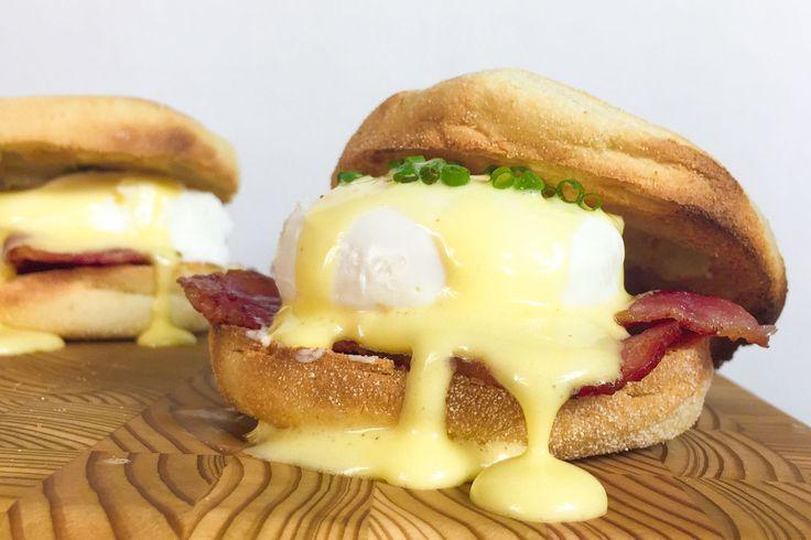 The 50 Most Delish Egg Recipes