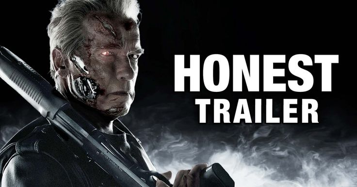Nerd Alert: Terminator Genisys Honest Trailer & Real Lightsaber Fight -- Take a look at the most influential directors of all time, Back to the Future Part II gets a 2015 edit and more in today's Nerd Alert. -- http://movieweb.com/terminator-genisys-honest-trailer-lightsaber-fight-nerd/
