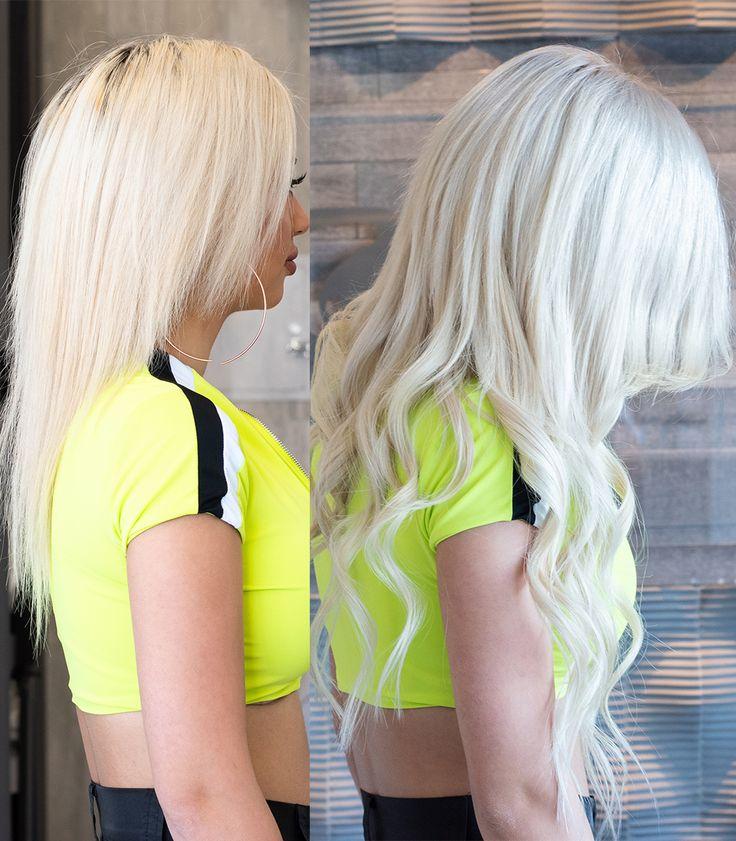 Park Art|My WordPress Blog_Finding Lice In Blonde Hair