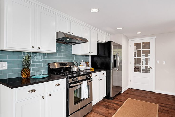 White Cabinets Washington And Cabinets On Pinterest