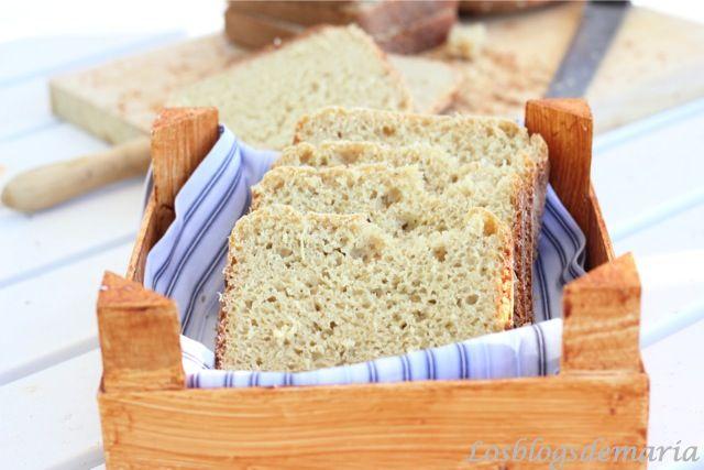 Pan especiado | Comer con poco