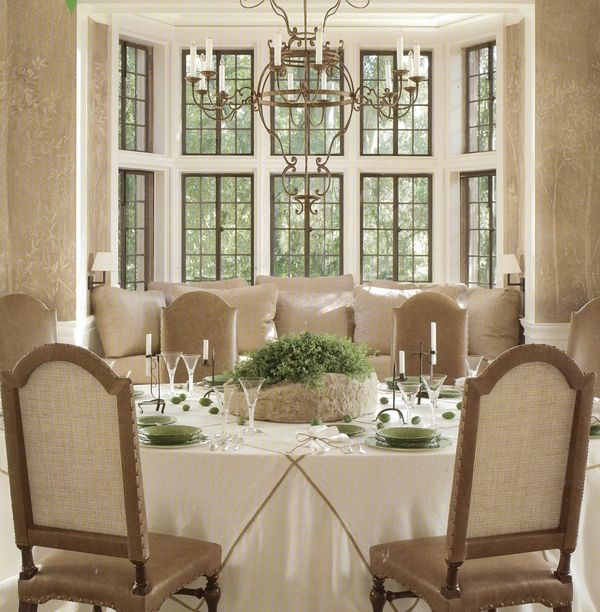146 best Dining rooms images on Pinterest | Dining room design ...