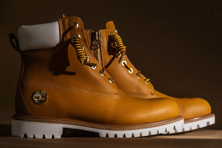 "Stussy x Timberland 6 Inch Boot ""Wheat"" (Holiday 2014)"