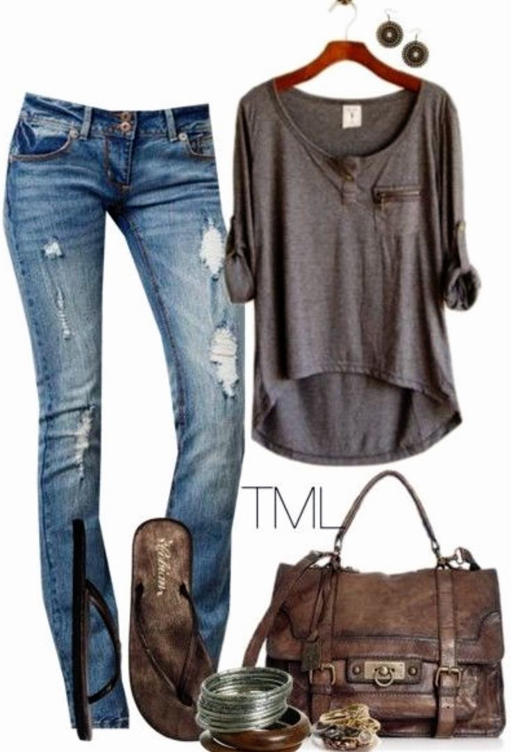 Best 25+ Loose fit jeans ideas on Pinterest
