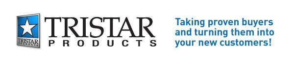 Reach buyers of Tristar Products