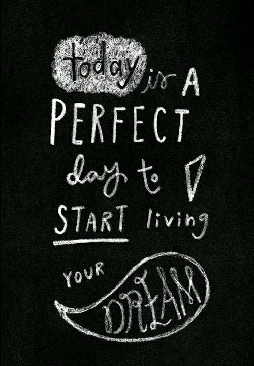Perfect dream