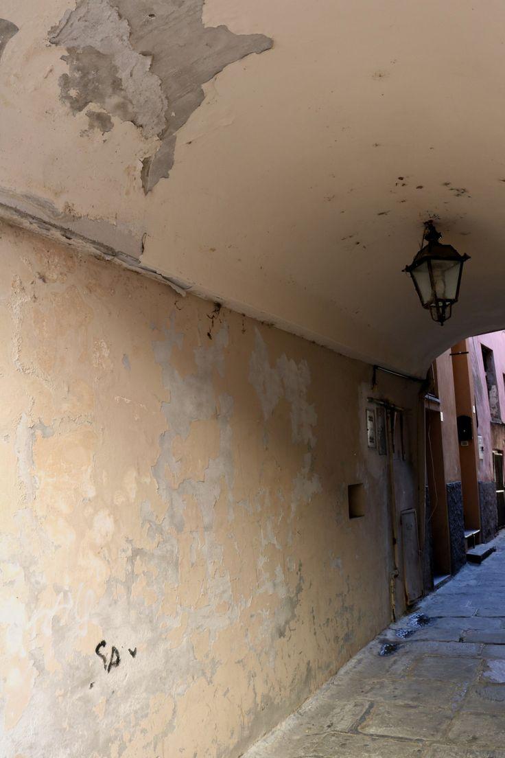 Camporosso (IM) - Via Palestro