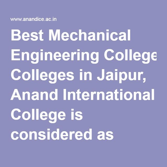 The 25+ best Mechanical engineering colleges ideas on Pinterest - water quality engineer sample resume