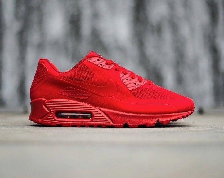 Nike Air Max Red October