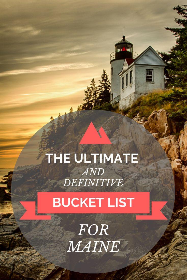 maine, new england, travel, usa, vacation ideas, travel ideas, travel inspiration, bucketlist