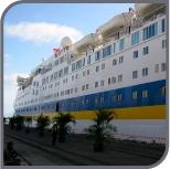 Cruise Ship Development Strategy