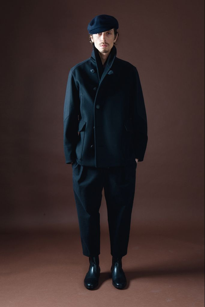Christophe Lemaire FW12.