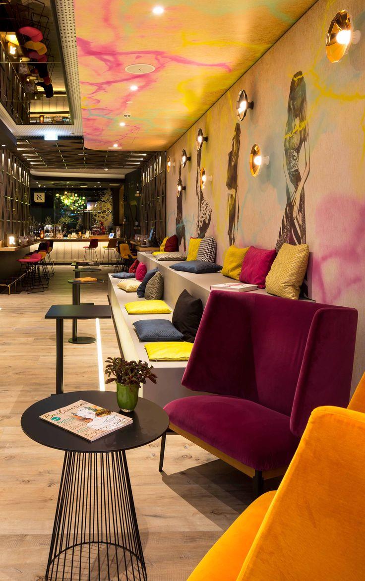 19 best novotel moscow kievskaya images on pinterest for Kitzig interior design gmbh