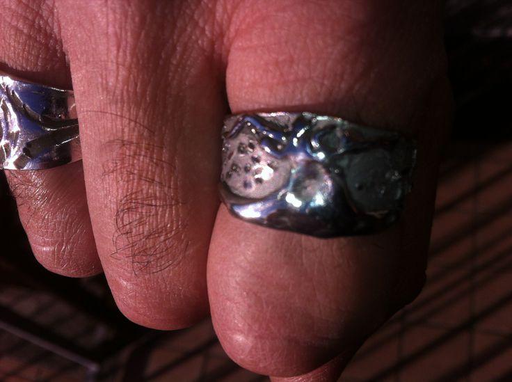 anello quercia di Massimiliano