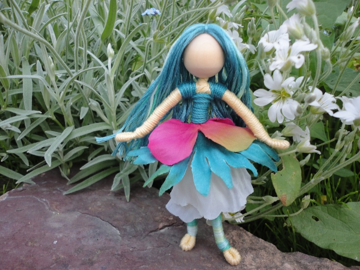 27 best Dolls-Bendy images on Pinterest | Fabric dolls, Gnomes and ...