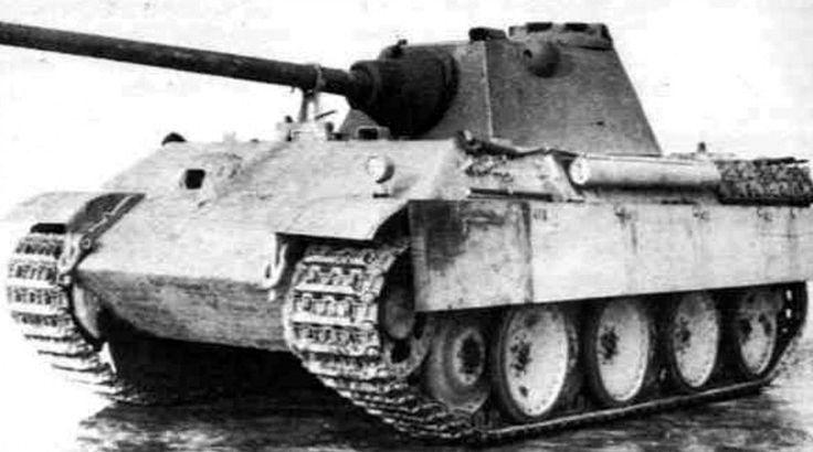 Armorama :: Hybrid Panther G/F