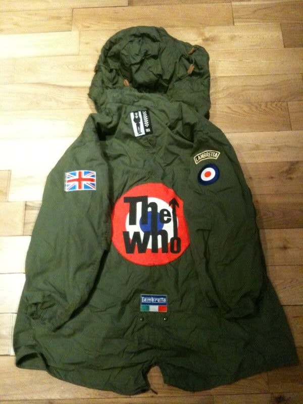 pin by philip apers on mods mod jacket mod fashion