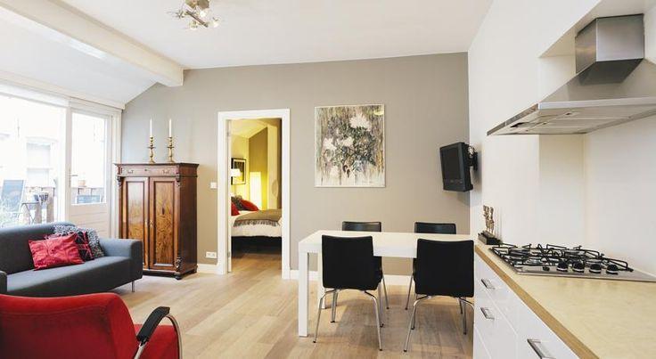 Booking.com: Palm Apartment Amsterdam , Amesterdão, Países Baixos - 91 Comentários de Clientes . Reserve agora o seu hotel!