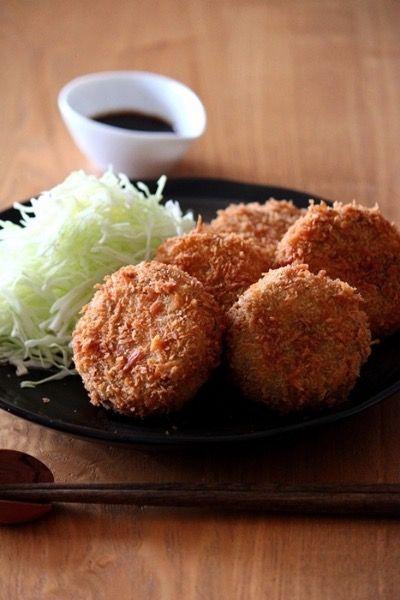 お肉のコロッケ。 by 栁川かおり   レシピサイト「Nadia   ナディア ...